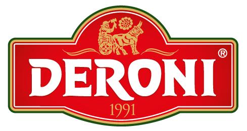 Дерони