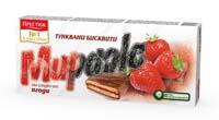 Бисквити Мираж Ягода 200 гр.