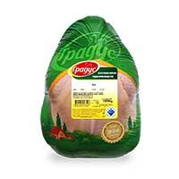 Пиле Градус - Тарелка