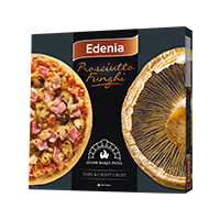 Едениа Пица Прошути 345 гр.