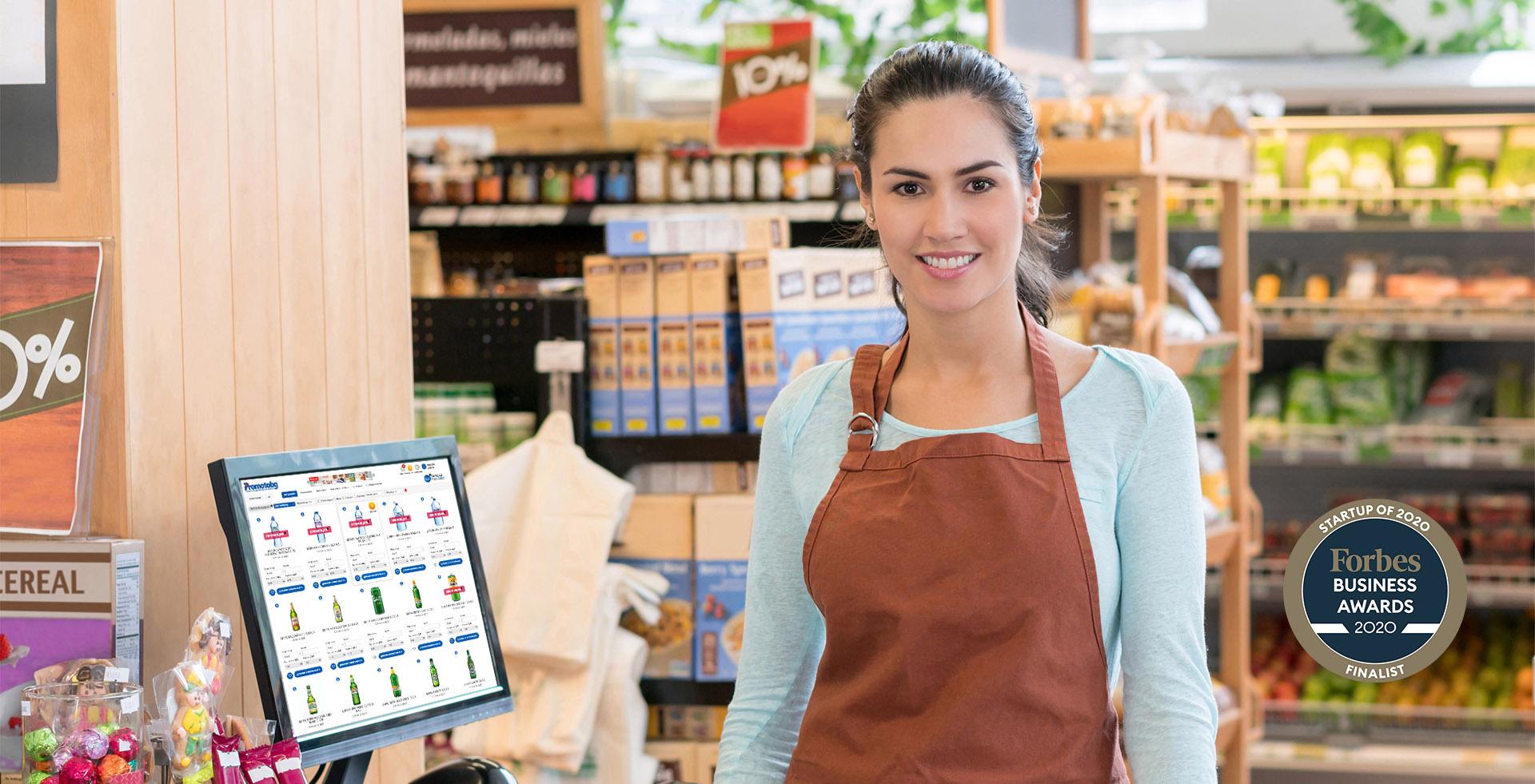 Онлайн търговия на едро - Promoto BG за търговците в България